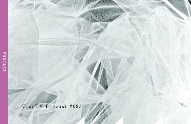 #093【哀愁とノイズミュージック】を考える。Play Music:Winter – 闇を切り裂く第1弾 – 白と水色のカーネーション