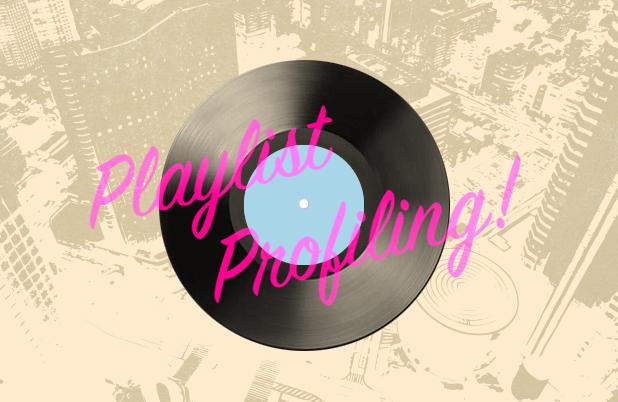 【ポッドキャスト連動企画】プレイリスト・プロファイリング -Playlist Profiling- PART2 【テキスト版】- 16.04.24 – 白と水色のカーネーション